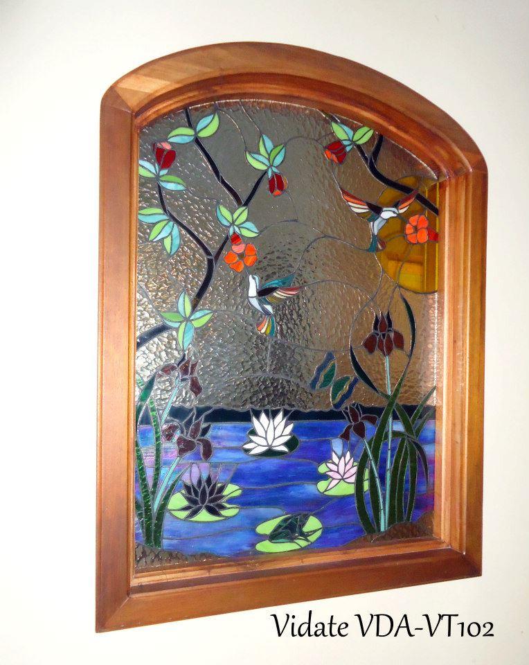 vitrales cuenca