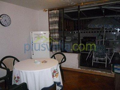 Habitaciones amobladas al norte de Quito