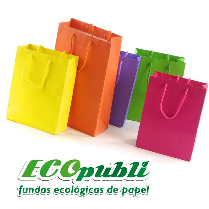 fundas ecologicas