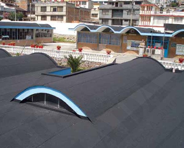 goteras humedad losas techos