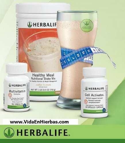 venta Productos Herbalife