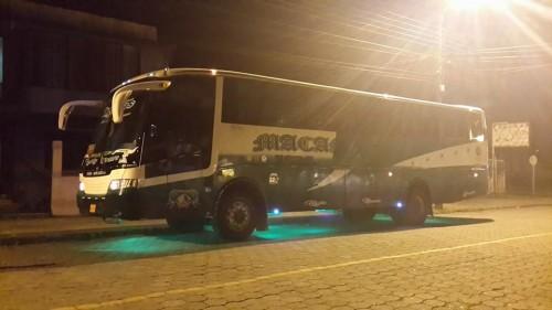 bus en venta Cuenca