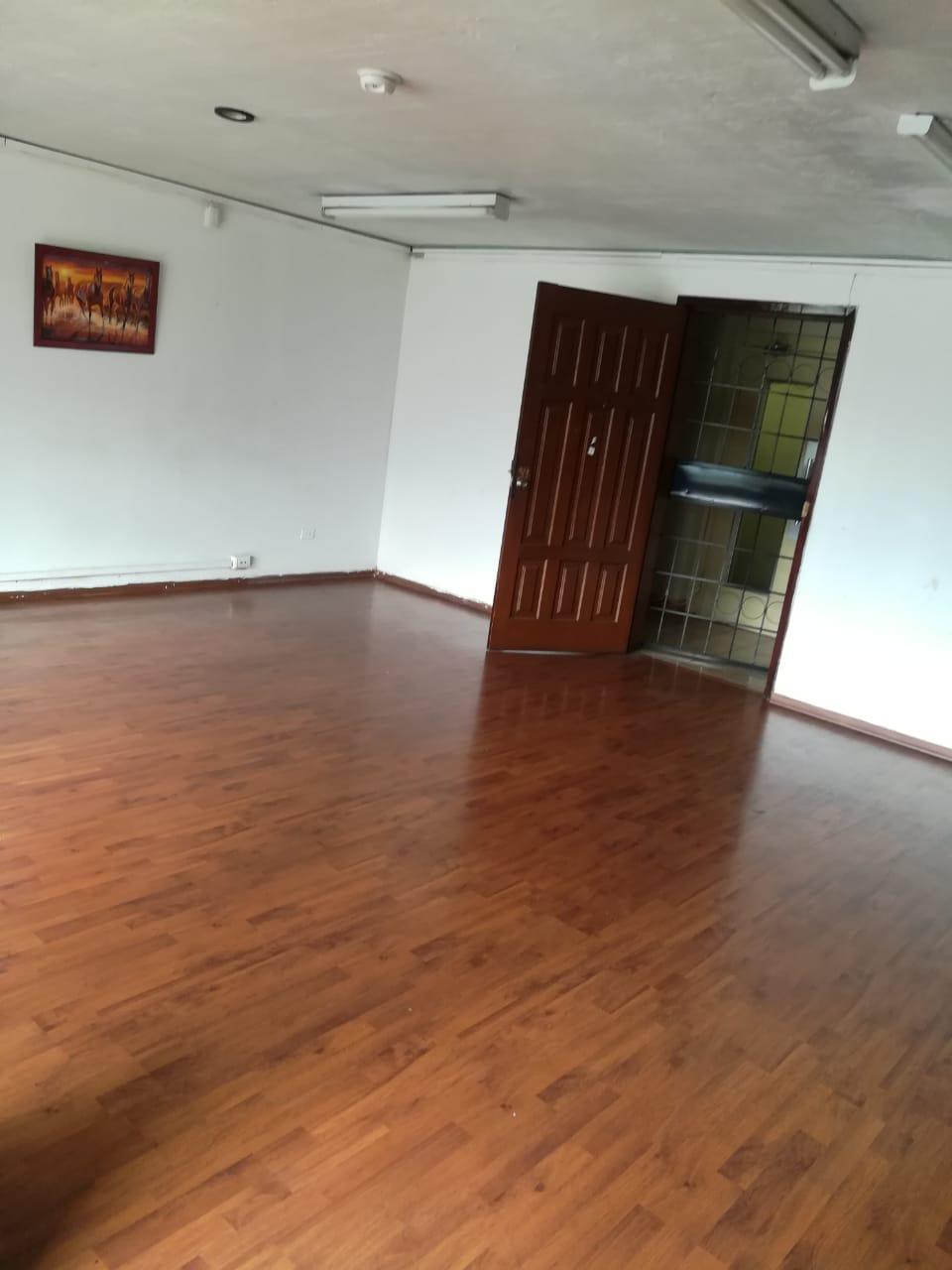 Oficinas de arriendo en Quito, sector El Dorado