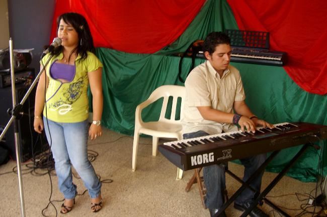 Clases de Piano y Guitarra Quito