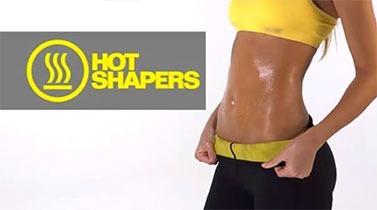 Hot Shapers Funciona