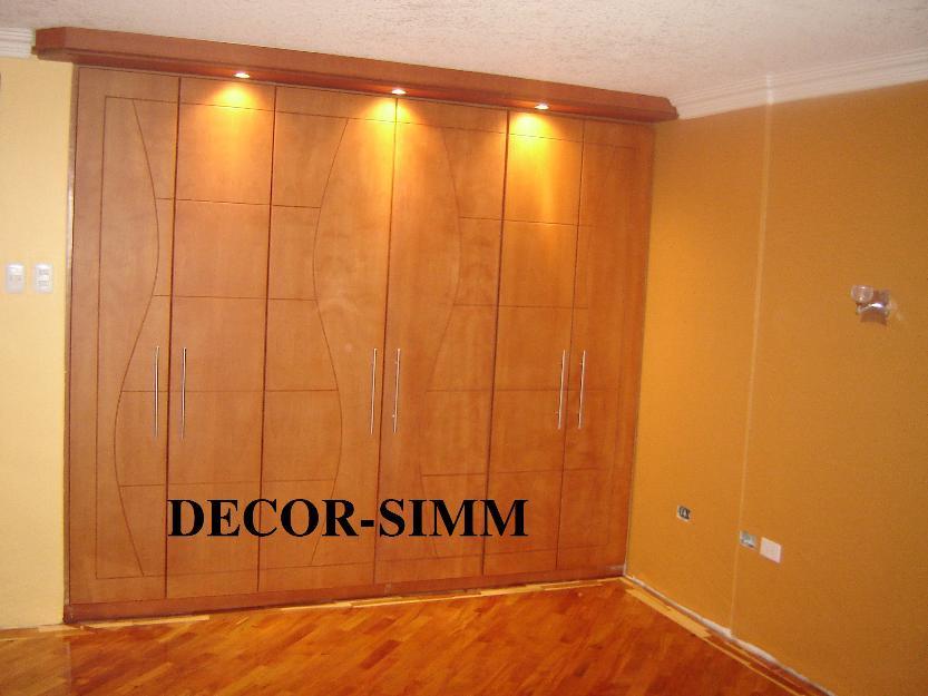 Decir Simm muebles