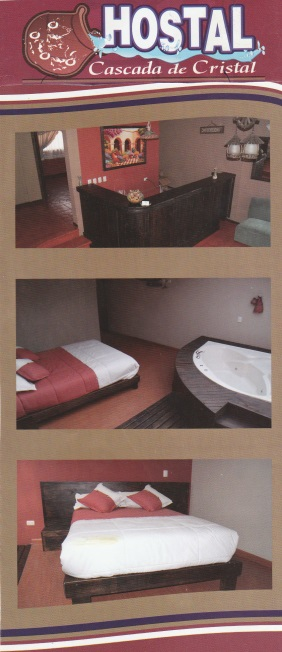 hosteria en Cuenca