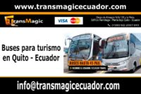 transportes ecuador