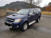 Toyota HiLux 2009 barata